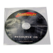 Haltech Software Resource CD - All Products