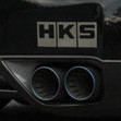 HKS SUPERIOR Spec-R Exhaust GTR R35