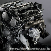 HKS Special Full Turbine Kit GT800 GTR