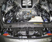 HKS Racing Suction Intake Kit GTR R35