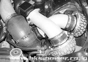 HKS Super Power Flow Intake R34 RB26DETT