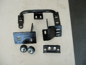 McKinney RB20 Basic Motor Mount Kit - 240sx