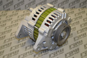 Raw Brokerage Rebuilt Alternator RB20 RB25 RB26