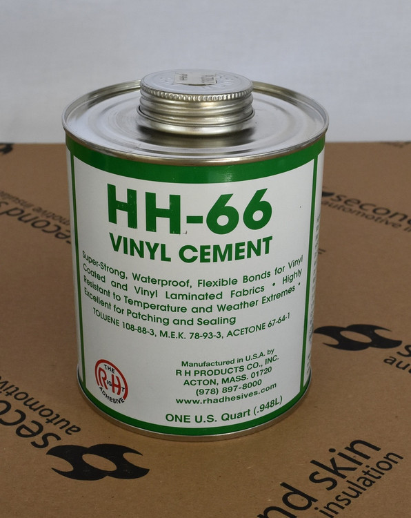 HH-66 32 oz with Brush