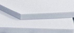 "1/2"" Mega Zorbe Hydrophobic Melamine Foam"