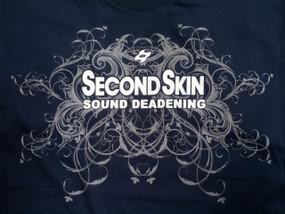 Second Skin T-Shirts