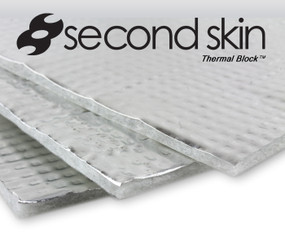 "Thermal Block™ Strips 2 - 36"" x 6"" (1.5 sq. feet)"
