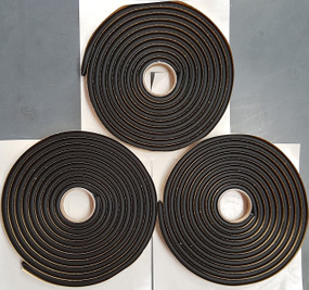 "Damplifier™ Butyl Rope (3 Rolls at 3/8"" x 15' each)"