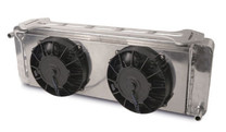 AFCO 99-04 Lightning Pro-Series Heat Exchanger w/ Fans