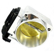 2011-2014 5.0L Mustang Accufab 84.5 Throttle Body
