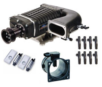 1999-2004 Lightning F-150 Whipple 2.3L Supercharger 550HP Upgrade Package