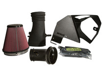 2011-2014 Mustang Cold Air Intake for Roush Supercharged TVS 421529