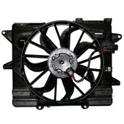 2005-2014 Mustang GT500 Cooling Fan Upgrade by Ford PERFORMANCE M-8C607-MSVT