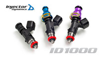 07-14 SHELBY GT500 ID1000 FUEL INJECTORS