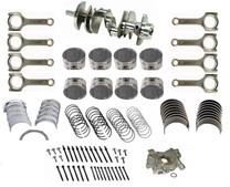 JDM 298E 2005-2010 3V Mustang Stroker Rotating Assembly