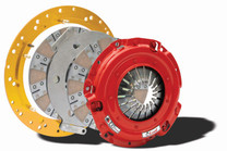 McLeod RXT Clutch 1in X 23 Metric Spline 2011+ Mustang 5.0