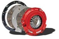 McLeod RST Clutch 2011+ Mustang GT 1in X 23 Metric Spline
