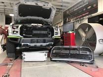 2017 F150 / RAPTOR 3.5L ECOBOOST Whipple STAGE 1 KIT