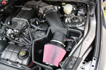 2015-2017 Roush Supercharged JLT cold air intake
