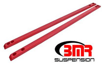 BMR Super low profile jacking rails 2015+ Mustang