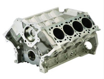 Ford Performance 5.8L GT500 Production Aluminum Cylinder Block