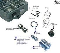 Ford SVT Lightning F-150 Automatic Transmission Line Mod Valve