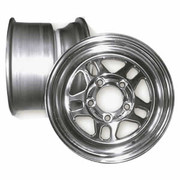 Rear Racing Rims For SVT Lightning F-150 15""