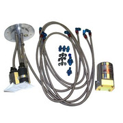 Lightning / Harley F-150 Fuel System Upgrade Kit