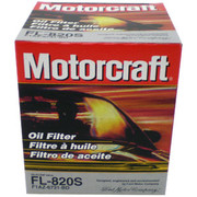 Oil Filter Lightning SVT F-150 5.4L