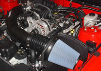Roush Cold Air Induction Kit