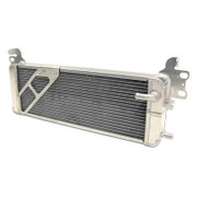 2005-2014 Mustang AFCO Dual Pass Heat Exchanger