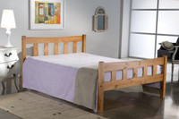 The Chestnut Bedstead From £125.00