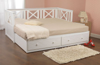 The Lavender Guest Bed £499.95