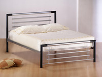 The Harrow Bedstead By Birlea