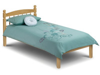 The Julian Bowen Pine Bedstead