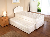 The Backcare Divan Guest Bed