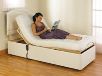 The Panama Adjustable Bed