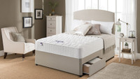 The Silentnight Shelly Divan Set From £349.95