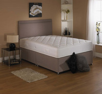 The Sterling Divan Set From £249.95