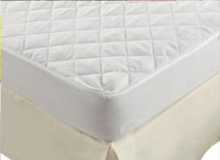 Polyester Cotton Mattress Protector From £19.95