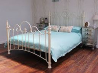 The Julian bowen Florence Bedstead From £199.95