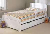The freindship Mill Rainbow Bed £169.95