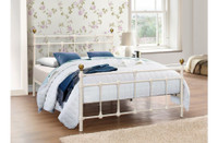 The Rio Bedstead By Birlea From £125.00