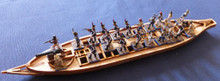 18mm American Gunboat