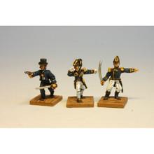 US NAVY  Gunboat Crew Pack