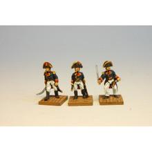 SPANISH NAVY Gunboat Crew Pack