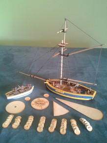 High Seas Starter Set