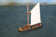 10mm  British Gunboat