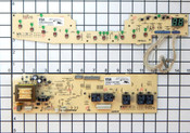 WD21X10366 GE Dishwasher Circuit Board & Tactile Control