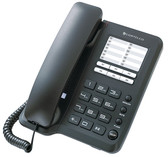 Cortelco 293300TP227S Single Line Economy Phone ITT-2933-BK